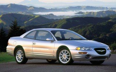 2000 Chyrsler Sebring