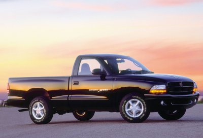 2000 Dodge Dakota 4x2 Sport