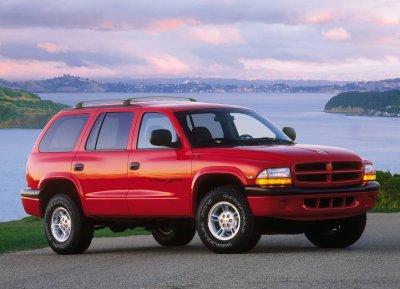 2000 Dodge Durango 4x4