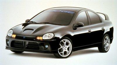 Dodge Neon SRT Concept