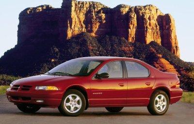 2000 Dodge Stratus ES