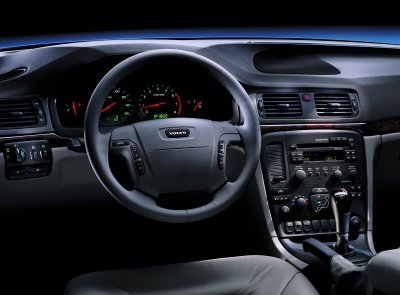 Picture Of 2000 Volvo S80