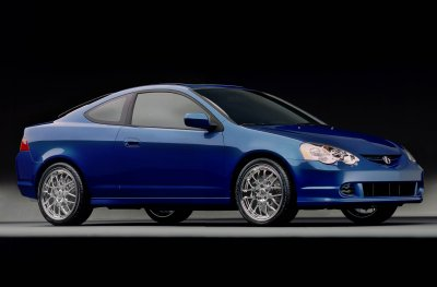 Acura Mobile on 2001 Acura Rsx Production Prototype Information