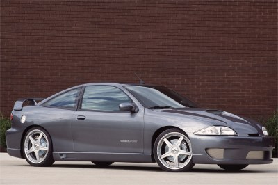 2001 Chevrolet Cavalier 220 Sport Turbo concept