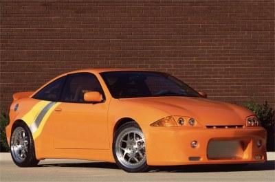 2001 Chevrolet Cavalier 263 Super Sport concept