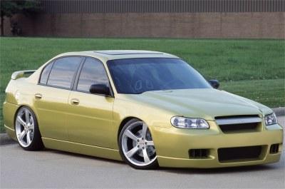 2001 Chevrolet Malibu Cruiser concept
