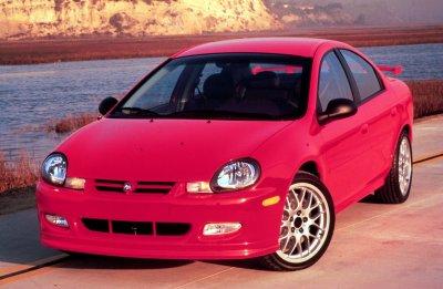 2001 Dodge Neon R/T