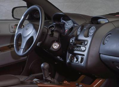 2001 Dodge Stratus R/T Coupe