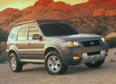 2001 ford escape information. Black Bedroom Furniture Sets. Home Design Ideas