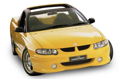 2001 Holden Utester