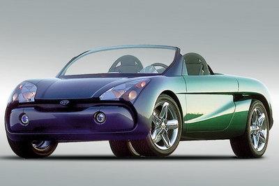 2001 Hyundai HCD 6