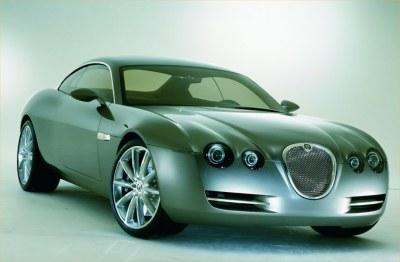 2001 Jaguar Models