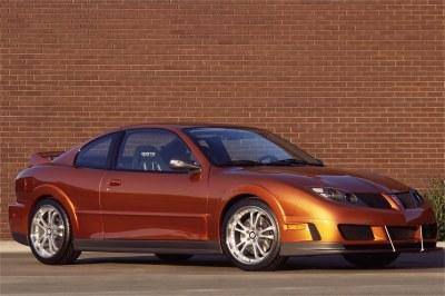 2001 Pontia Sunfire HO 2.4 concept