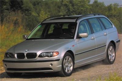 325xi+wagon