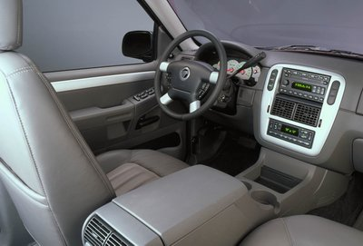 2015 Mercury Mountaineer Features Review Release Date Price And Specs