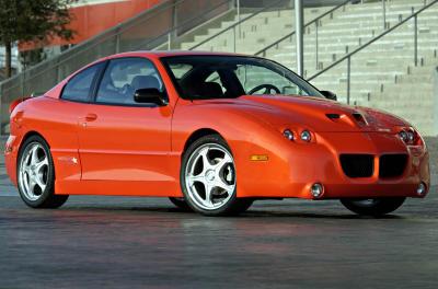 2002 Pontiac Sunfire American Tuner Show Car
