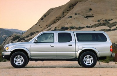 Sng Top For Toyota Tacoma Autos Post