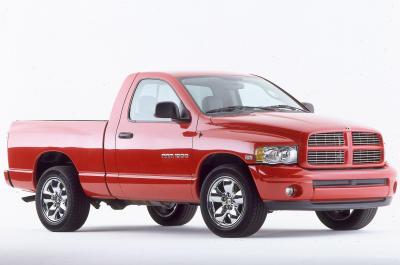 2003.5 Dodge Ram 1500