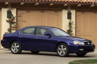 2003 Acura 3.2 TL Type-S