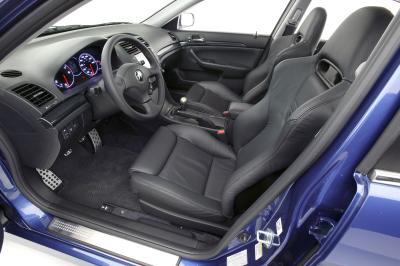 2003 Acura TSX A-Spec? concept interior