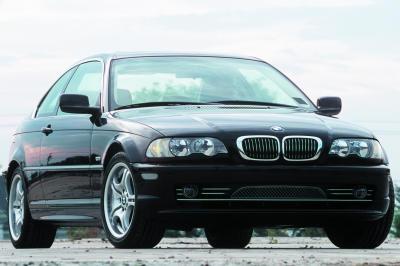 2003 BMW 330Ci coupe