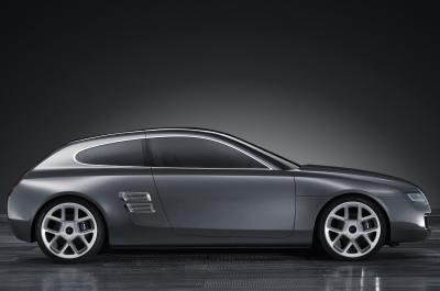 2003 Ford Visos concept