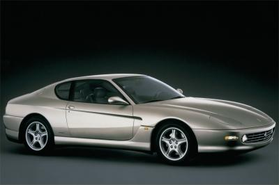 2003 Ferrari 456M