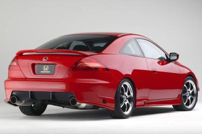 2003 Honda SEMA car - HFP/Ro_Ja Accord Concept