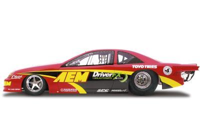 2003 Honda SEMA car AEM/DriverFX.com Civic