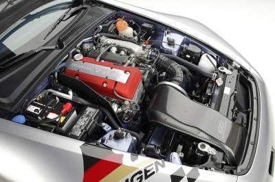 2003 Honda SEMA car - King Motorsports Mugen S2000 engine
