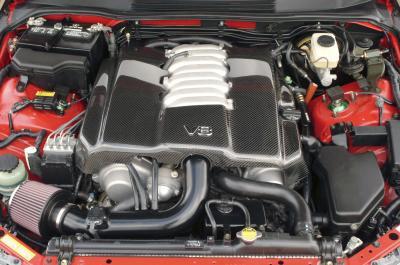 2003 Lexus IS430 project car