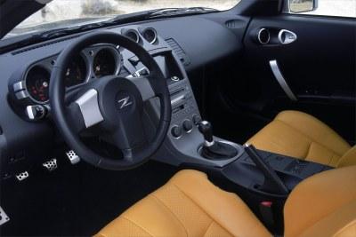 2003 nissan 350z interior. 2003 nissan 350z interior 350z n