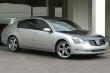 2003 Nissan Maxima custom car by Kennys Garage