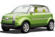 2003 Nissan Redigo concept