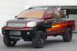2003 Nissan Titan custom car by Troy Lee Designs