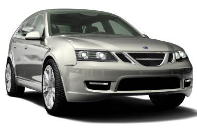 2003 Saab 9-3 sport-hatch