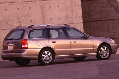 2003 Saturn L Wagon