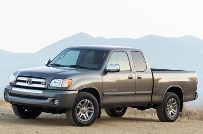 2003 Toyota Tundra AccessCab
