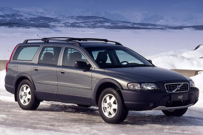 2003 volvo xc70 cross country 2 5t information. Black Bedroom Furniture Sets. Home Design Ideas