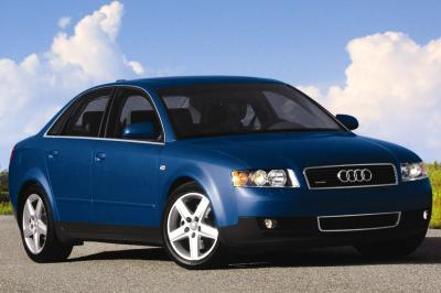 2004 Audi A4