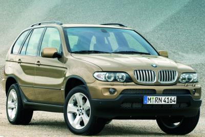 2004 BMW X5