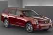 2004 Cadillac SRX Sport prototype