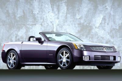 2004 Cadillac XLR Neiman Marcus Edition