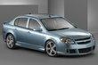 2004 Chevrolet Cobalt SS Supercharged sedan