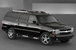 2004 Chevrolet Suburban LTZ
