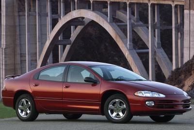 2004 Dodge Intrepid R/T