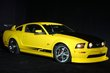 2004 Ford 2005 Mustang by Steeda Autosports