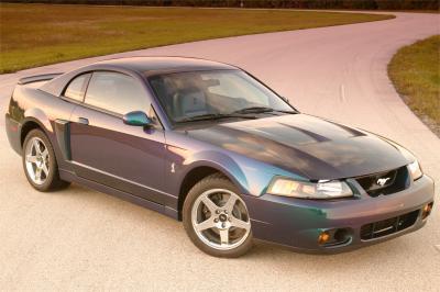 2004 Ford SVT Cobra Mystic