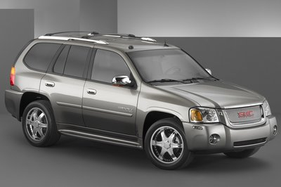 2004 GMC Envoy Denali Limited Edition