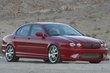 2004 Jaguar X-TYPE by bonspeed